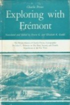 Exploring with Frémont  by  Charles Preuss