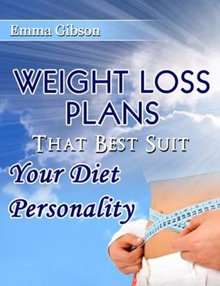 Weight Loss Plans That Best Suit Your Diet Personality  by  Emma Gibson