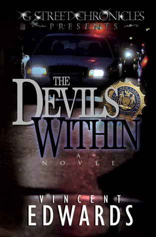 The Devils Within  by  Vincent   Edwards