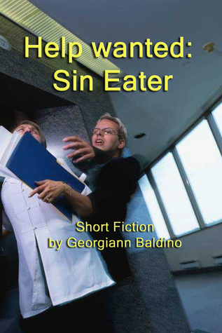 Sin Eater Georgiann Baldino