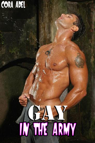 Gay In The Army  by  Cora Adel