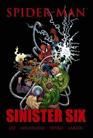 Spider-Man: Sinister Six Stan Lee