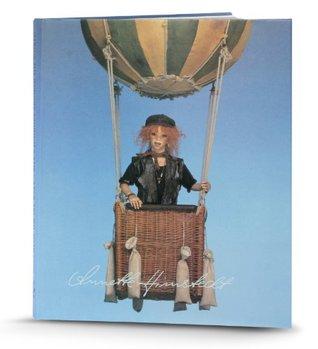 Bills Journey Around The World Book  by  Dierk & Hirsh, Enver & Himsted Himstedt