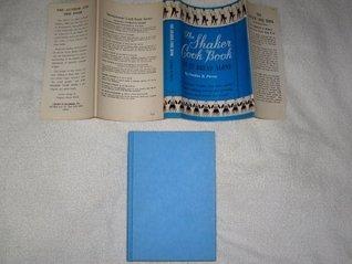 The Shaker Cook Book  by  Caroline B. Piercy