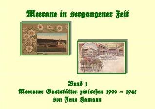 Meeraner Gaststätten  by  Jens Hamann