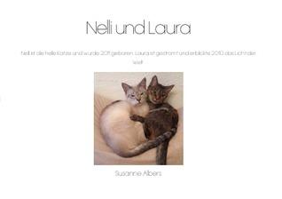 Nelli und Laura Susanne Albers