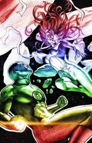 Green Lantern #40 Paul Levitz