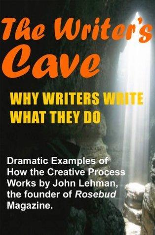 The Writers Cave Jack Lehman