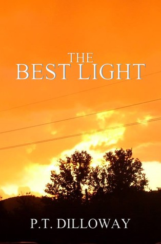 The Best Light  by  P.T. Dilloway