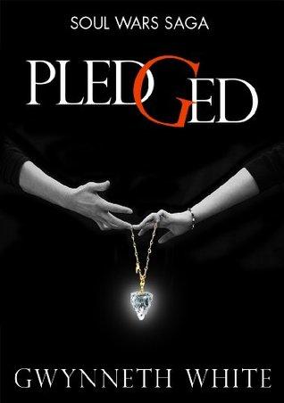 Pledged (Soul Wars Saga)  by  Gwynn White