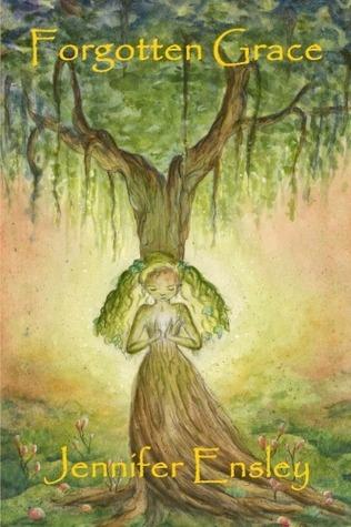 Forgotten Grace  by  J.K. Ensley