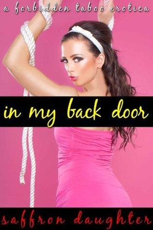 In My Back Door Saffron Daughter