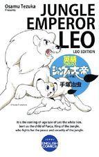 Jungle Emperor Leo Osamu Tezuka