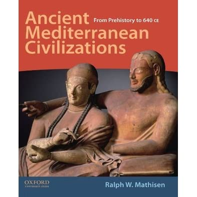 an introduction to the ancient mediterranean world
