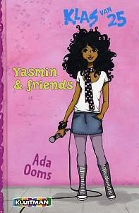 Yasmin & Friends Ada Ooms