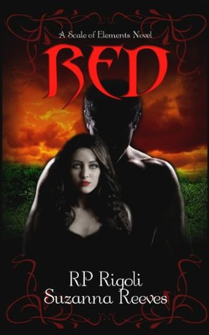 Red: A Scale of Elements Novel Suzanna Reeves