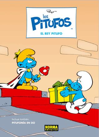 Los Pitufos 03. El rey Pitufo  by  Peyo