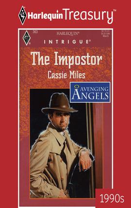 The Impostor Cassie Miles