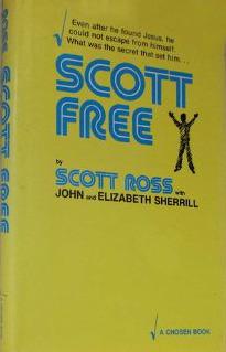 Scott Free Scott Ross