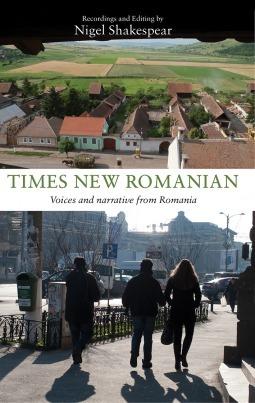 Times New Romanian Nigel Shakespear