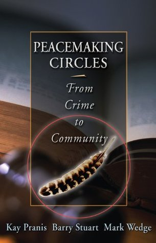 Peacemaking Circles: From Crime to Community Kay Pranis