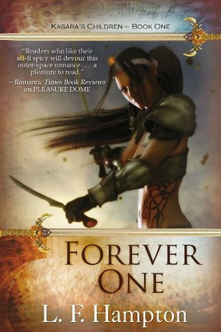 Forever One  by  L.F. Hampton