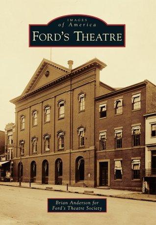 Fords Theatre Brian    Anderson