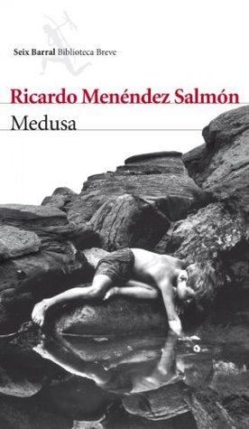 Medusa  by  Ricardo Menéndez Salmón