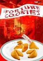 Fortune Cookies  by  Nafta S. Meika