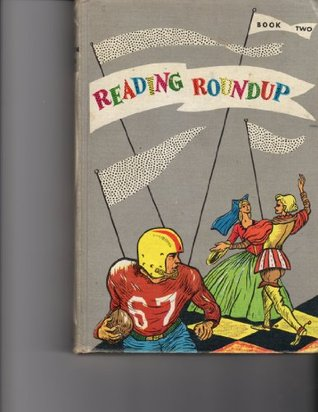 Reading Roundup Book Two Paul Witty