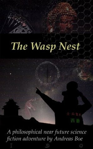 The Wasp Nest (Nerdology, #1)  by  Andreas Bøe