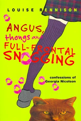 Let the Snog Fest Begin!:  Georgia Nicolsons Guide to Life and Luuurve  by  Louise Rennison
