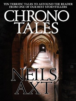 Chronotales  by  Neils Axt