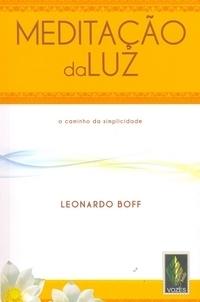 Meditação da Luz Leonardo Boff