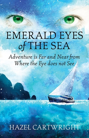 Emerald Eyes of The Sea (Emerald Trilogy, part #1)  by  Hazel Cartwright