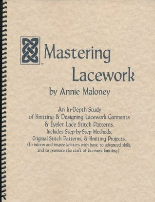 Mastering Lacework Annie Maloney