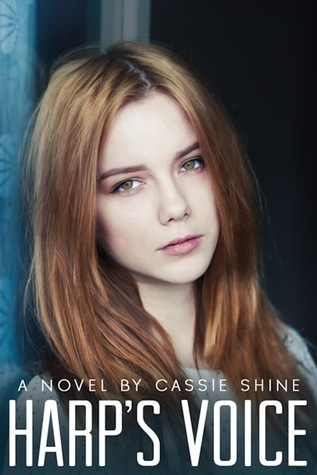 Harps Voice (Harps Song, #2)  by  Cassie Shine
