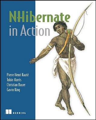 NHibernate in Action Pierre Henri Kuaté