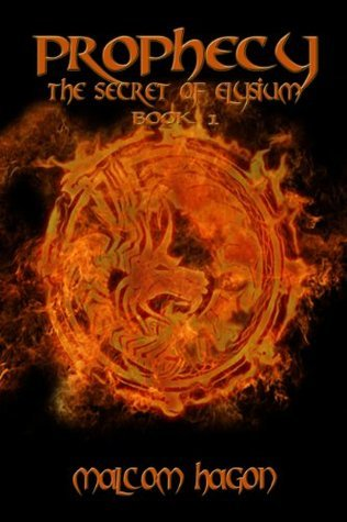 Prophecy Malcom Hagon
