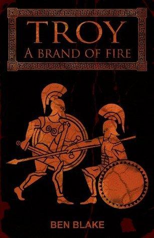 A Brand of Fire Ben Blake