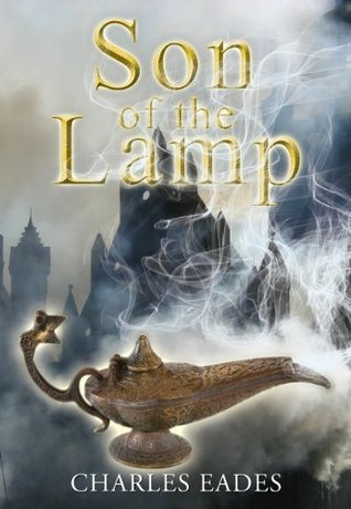Son of the Lamp  by  Charles Eades