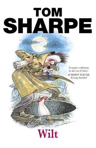 Wilt haihui Tom Sharpe