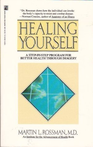 Healing Yourself Martin Rossman