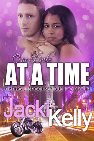 One Date At A Time Book 4 Jacki Kelly