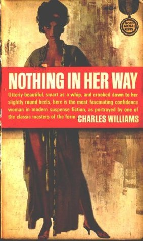 Nothing In Her Way  by  Charles   Williams