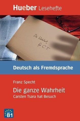 Die ganze Wahrheit Franz Specht