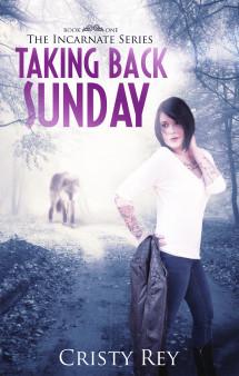 Taking Back Sunday Cristy Rey