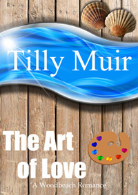 The Art of Love  by  Tilly Muir
