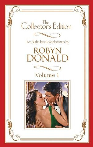 Indiscretions / Element of Risk / The Mirror Bride / Meant to Marry / The Final Proposal Robyn Donald