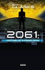 2061: Odyseja Kosmiczna  by  Arthur C. Clarke